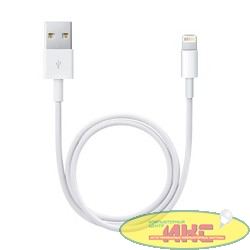 ME291ZM/A Apple Lightning to USB cable (0.5 m)