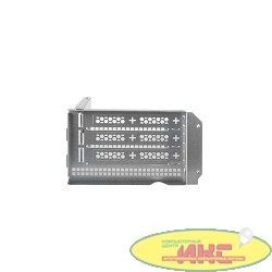 84H323610-006, AS'Y COMPONENT, RM241 & RM23608,MIX,RISER CARD BRACKET   {30}