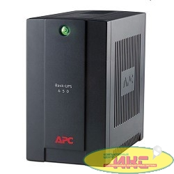 APC Back-UPS RS 650VA BX650CI-RS