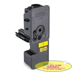 Kyocera-Mita TK-5240Y Тонер-картридж,Yellow  {P5026cdn/cdw, M5526cdn/cdw (3000стр)}