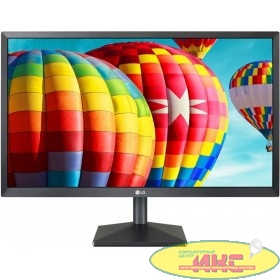 "LCD LG 21.5"" 22MK400H-B черный {TN+film Wide 1920x1080 75Hz 5ms 250cd 1000:1 D-Sub HDMI AudioOut AMDFreeSync vesa}"