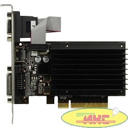 PALIT GeForce GT710 2GB 64Bit DDR3 RTL [NEAT7100HD46-2080H]