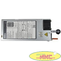 Блок питания Dell 550W Power Supply (1 PSU) Hot Swap, Kit for Gen 13 series (450-AEIE)