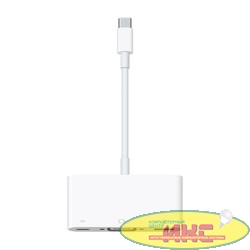 MJ1L2ZM/A Apple Usb-C VGA Multiport Adapter