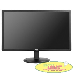 "LCD AOC 23.8"" I2480SX(00/01) черный {IPS LED 1920x1080 5ms 178°/178° 250cd 16:9 DVI D-Sub}"