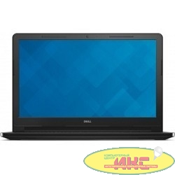 "DELL Inspiron 3567 [3567-7862] black 15.6"" {HD i3-6006U/4Gb/1Tb/DVDRW/W10}"