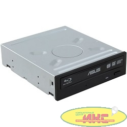 Asus BW-16D1HT/BLK/G/AS/(P2G) черный SATA int RTL