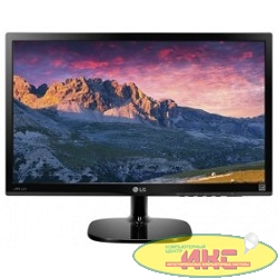 "LCD LG 21.5"" 22MP48D-P черный {IPS LED 1920x1080 5ms 16:9 250cd 178°/178° DVI D-Sub}"