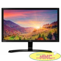 "LCD LG 23.8"" 24MP58VQ-P черный {IPS LED 1920x1080 5ms 178°/178°16:9 250cd D-Sub DVI HDMI}"