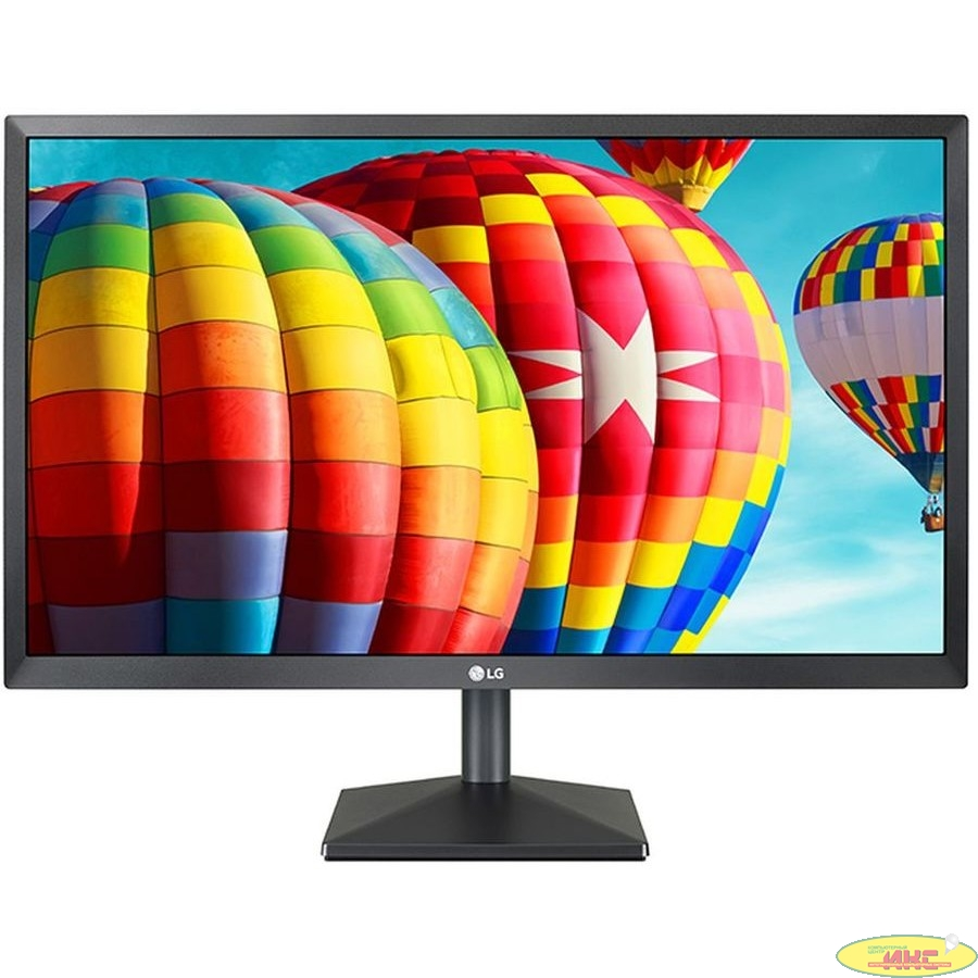 "LCD LG 23.8"" 24MK430H-B черный {IPS LED 1920x1080 5ms 16:9 178°/178° 250cd D-Sub HDMI}"