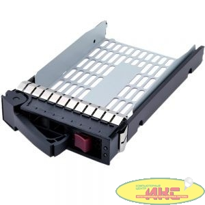 Салазки HP Hot-Swap tray for SAS/SATA LFF HDD 3.5'' (335536-001 / 335537-001 / 373211-002 / 464507-001/ 373211-001)