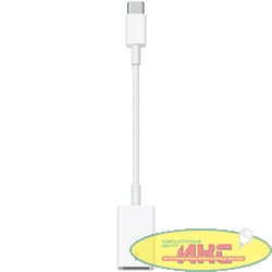 MJ1M2ZM/A Apple USB-C to USB Adapter