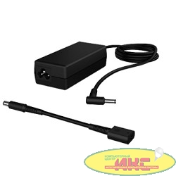 HP [H6Y89AA] 65W Smart AC Adapter (250/255/350/450/470/Spectre 13Pro/Zbook 14/1040/640/650/725/745/755/820/840/8570p/8470p/6470b/6570b)