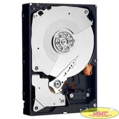 "Жесткий диск Dell 10TB SATA 7.2k 3.5"" HD Hot Plug Fully Assembled Kit for G13"