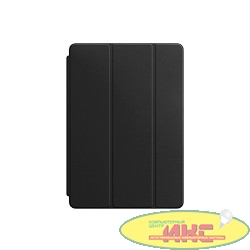 MPUD2ZM/A Чехол Apple Leather Smart Cover for iPad Pro 10.5-inch - Black