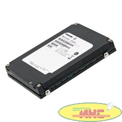 Накопитель SSD Dell 1x400Gb для 13G Servers 2.5 Mix Use MLC 12Gb/s HOT PLUG (400-AEIS)