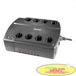 APC Back-UPS ES 550VA BE550G-RS