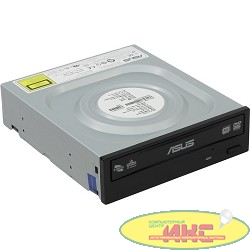 ASUS DVD-RW/+RW DRW-24D5MT/BLK/B/AS Black {Sata} OEM