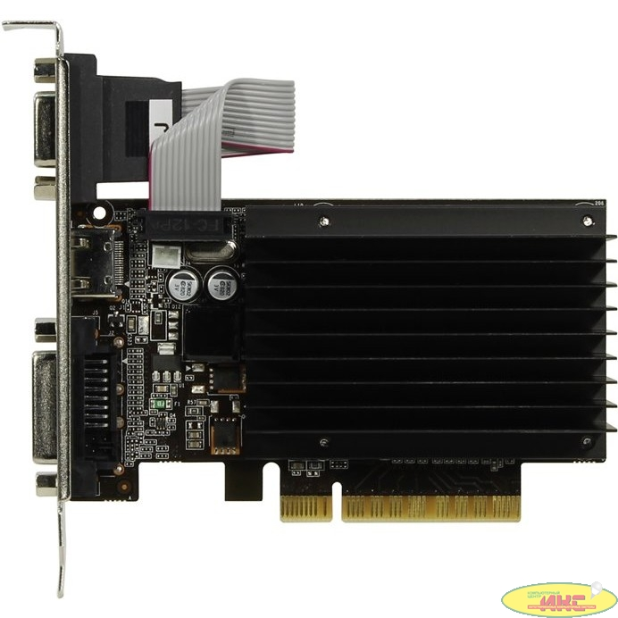 PALIT GeForce GT710 2GB 64Bit sDDR3  OEM