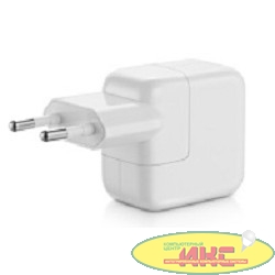 MD836ZM/A Apple iPad 12W USB Power Adapter (only)