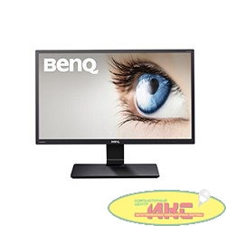 "LCD BenQ 21.5"" GW2270H черный {VA LED 1920x1080 5ms 178°/178°16:9 12000000:1 250cd 2xHDMI D-Sub}"